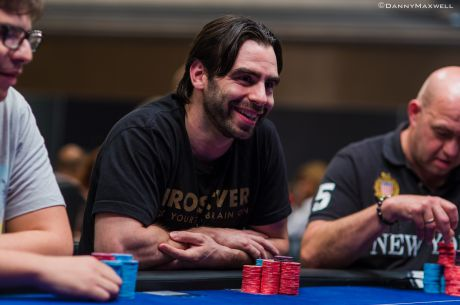 "Global Poker Index: ""King Dan"" Smith Still Reigns; Olivier Busquet Cracks Overall Top 10"