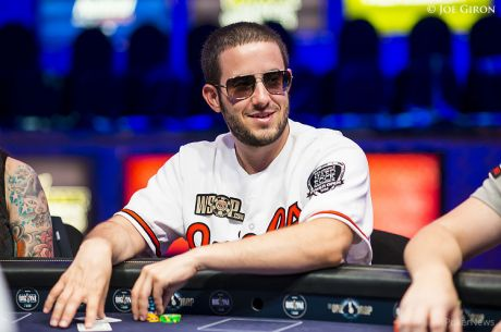 2012 Main Event Champ Greg Merson Becomes WSOP.com's First Brand Ambassador