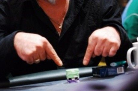 5 Short Stack Poker Mistakes in Poker Tournaments