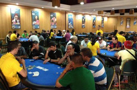 PokerNews acompaña el esfuerzo del póker colombiano por ser reconocido como deporte