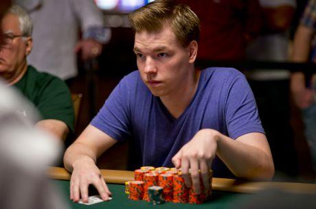 WPT Borgata Poker Open día 4: Kane Kalas lidera a los seis supervivientes