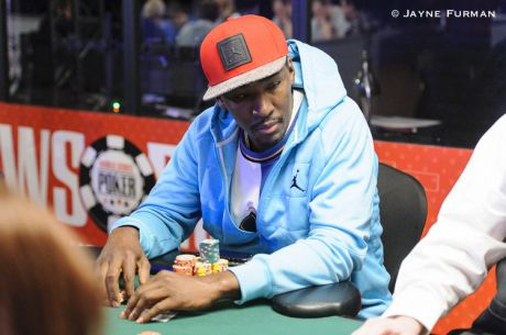 WPT Borgata Poker Open Day 3: Jean Gaspard Big Chip Leader with 31 Remaining