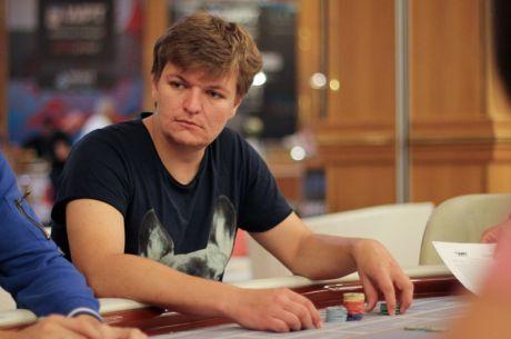 Global Poker Index: российские игроки наступают...