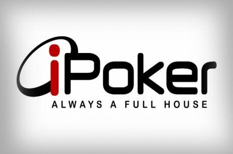 Šį savaitgalį - žemų įpirkų iPOPS serijos finišas