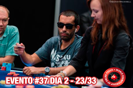 "João ""Naza114"" Vieira no Dia 2 do Evento #37 do WCOOP & Mais"