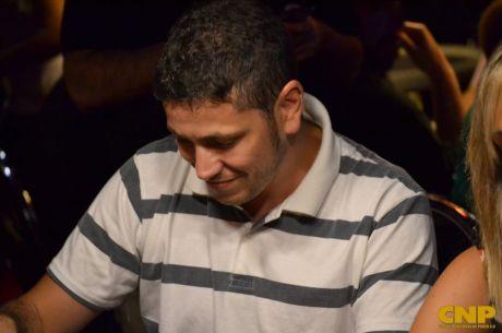 Miguel Pellicer destrozó el día 1B y jugará el Killer del año