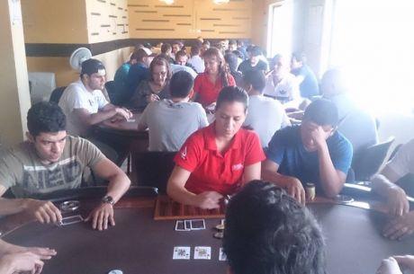 El póker de Medellín: creciendo en deportividad