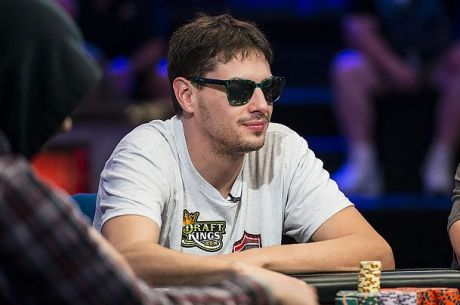 2014 WSOP November Nine: Mark Newhouse Reaches Back-To-Back Main Event Final Tables