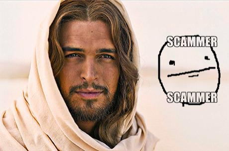 """Scammer """"Encontra"""" Deus e Confessa ter Roubado $280,000"""