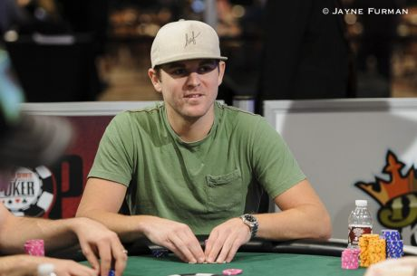 The Sunday Briefing: Marco Johnson Wins 2nd WCOOP HORSE Title at PokerStars
