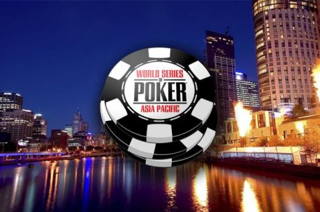 WSOP APAC Round-Up: Danzer & Shack-Harris Seek POY Title, Lack of N9ers & More