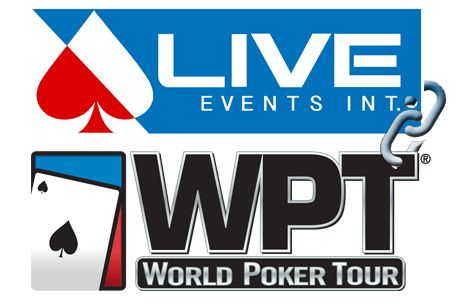 World Poker Tour Stiže na Balkan! Live Events Int. Potpisali Ugovor sa WPT