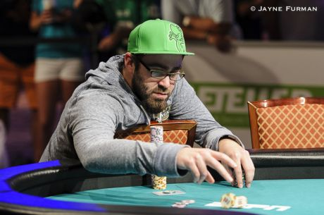 Tournament Tips: Bet-Sizing When Raising Before the Flop