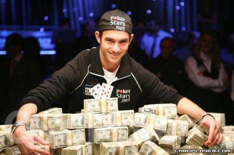 Joe Cada ir dar du garsūs pokerio vardai palieka PokerStars rinktinę