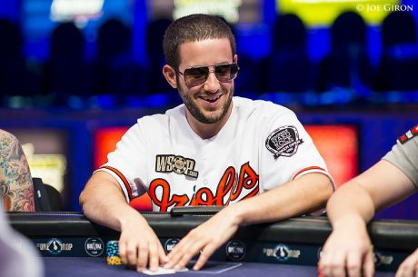 Five Thoughts: Ultimate Gaming Exits NJ, WSOP.com Celebrates, and Elias' Big WPT Win