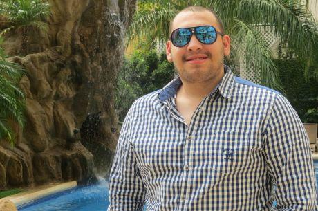 """Adrián Mendoza, el campeón del LPSMillions II : """"Voy a aprovechar esta oportunidad al..."""