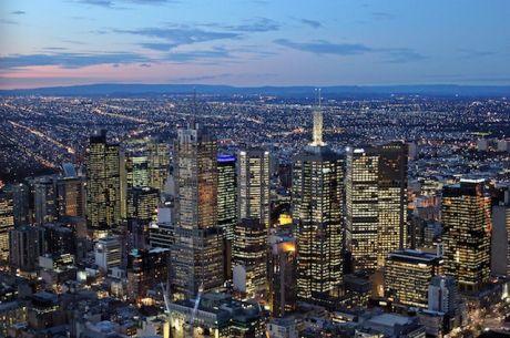 Путеводитель по Мельбурну: чем заняться на WSOP APAC 2014