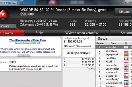Rewelacyjni Polacy - Stroynowski wygrywa 164 tysiące dolarów!