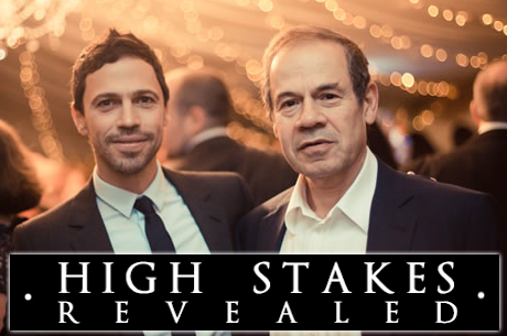 High Stakes Revealed: Een Scheinberg verhaal, en Dwan de slechtste speler ooit (in limit)