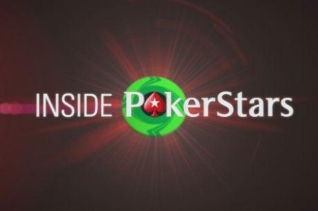 """""""Inside PokerStars"""": sužinokite kur ir kaip saugojami žaidėjų pinigai"""