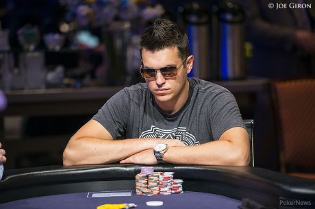 "The Online Railbird Report: Polk & ""Denoking"" Keep Things Interesting During Slow..."