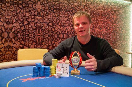 Pokernews Live kolmas hooaeg algas Pärnus võimsalt!