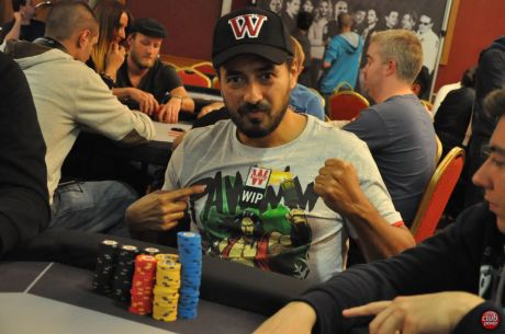 Winamax Poker Open 2014 : 994 inscriptions, 485.569€ de dotation