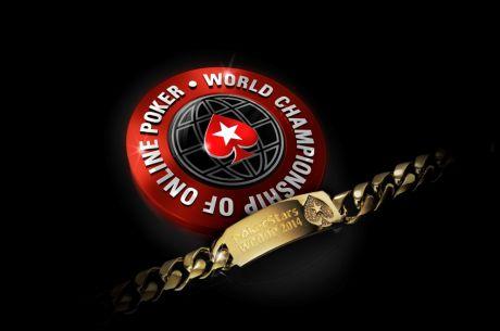 WCOOP: Forrest_PL walczy w Evencie62, dziś turniej główny, 10 mln$ w puli