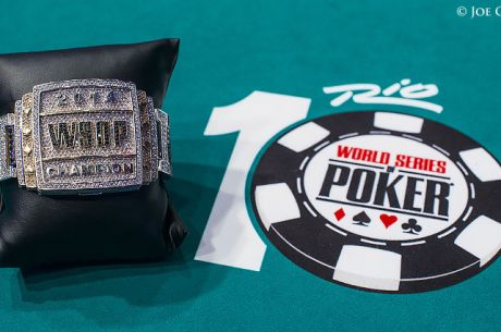 ESTREIA: Main Event World Series Of Poker 2014 - Episódio 1