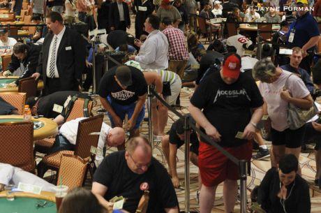 VIDEO: Adásban a 2014-es WSOP Main Event, erre várunk hetek óta!
