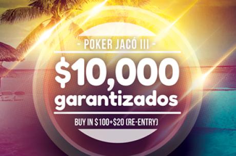 Resumen del Torneo Poker Jacó III