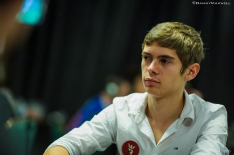 "Fedor ""CrownUpGuy"" Holz Wins 2014 WCOOP Main Event for $1.3 Million"