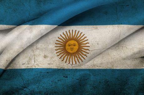 Argentina ganó poco más de un millón de dólares en el WCOOP