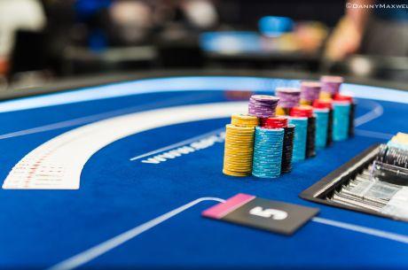 Calendário de Torneios de Poker ao Vivo em Portugal - Mês de Outubro