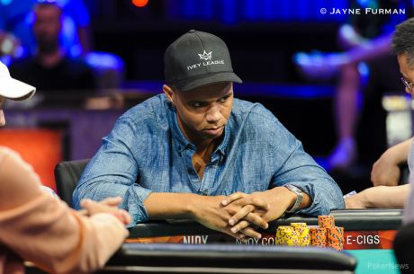 "Phil Ivey to Discuss ""Edge Sorting"" Lawsuits on 60 Minutes"