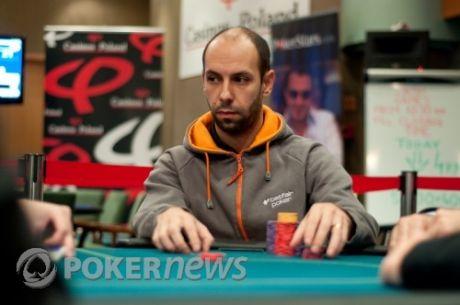 Tomé Moreira e Miguel Silva Faturam na PokerStars