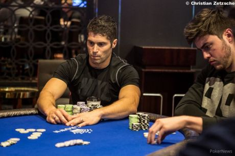 2014 WSOP APAC Day 1: Scott Clements Accumulates the Most in Event #1