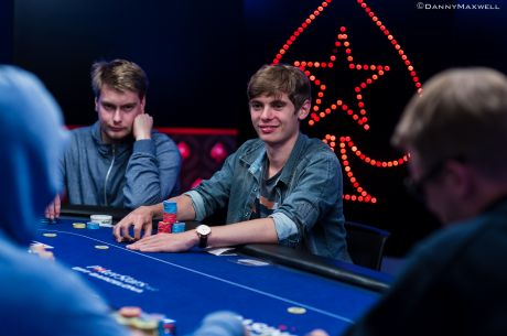 "Global Poker Index: Smith Still Reigns, Fedor ""CrownUpGuy"" Holz Joins Top 300 &amp..."