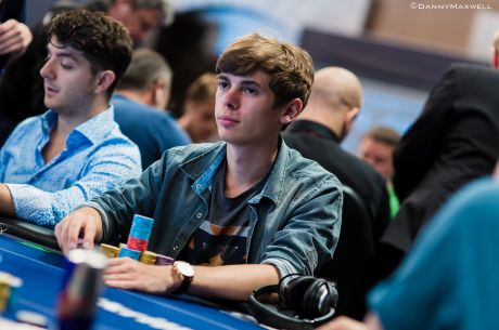 Vê a Mesa Final do Main Event WCOOP com Hole Cards
