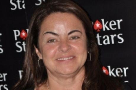 PokerStars.com UKIPT Ilha de Man Dia 1A: Isabel Carvalho no Dia 2, Donald Rae Chip Leader