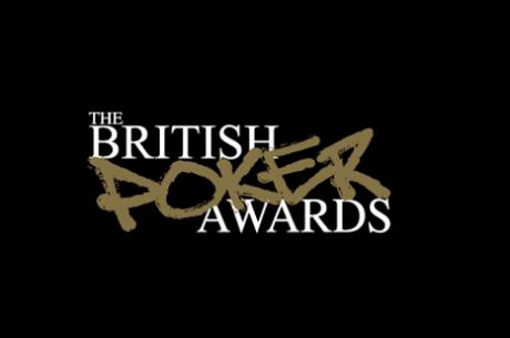 Hlasování na 2014 British Poker Awards je již zpřístupněno