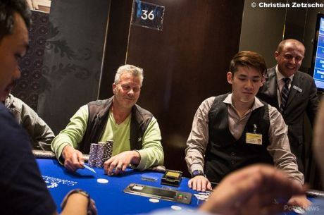 2014 WSOP APAC Day 2: Dan Heimiller, Peter Longmore Lead Event 1 Starting Flights