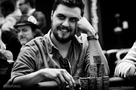 2014 PokerStars.com UKIPT Isle of Man Day 1b: Matthew Baker Thrives, PokerStars Pros Fall