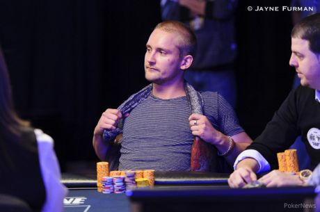 The Online Railbird Report: Heinecker Returns with a $275,000 Win