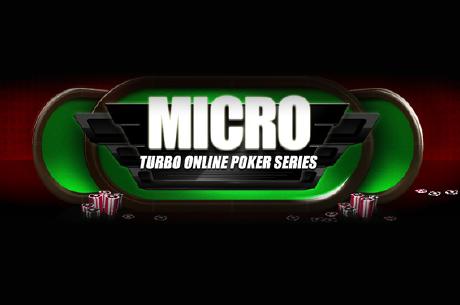 MTOPS се завръща във Full Tilt от 12 до 26 октомври със $750,000...