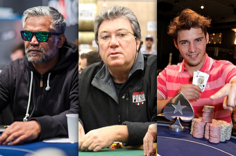 GPI Portugal: Machine, Fernando Brito e José Quintas Sobem no Top 10