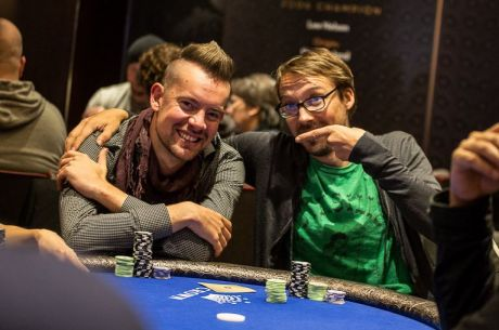 2014 WSOP APAC Day 3: Danzer Takes Over Player of the Year Lead; First Final Table