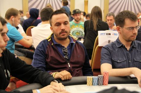 Russian Poker Tour Main Event: Pregled Dana 1A