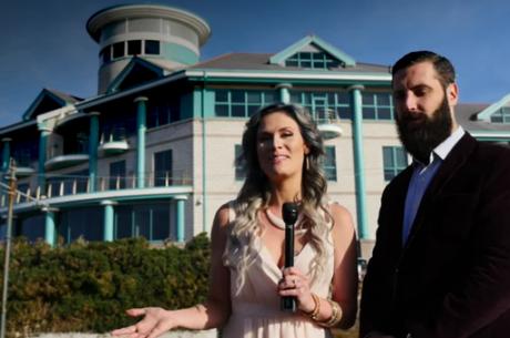 Sarah Grant Vám prináša prehliadku sídla PokerStars