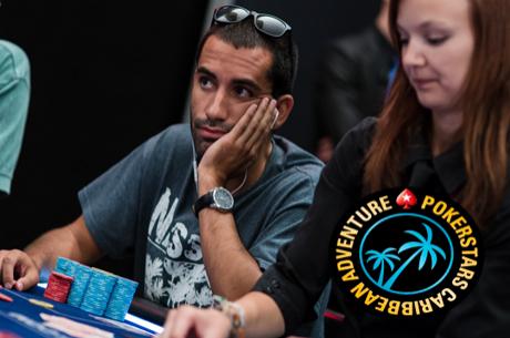 "João ""Naza114"" Vieira Vai ao PokerStars Caribbean Adventure 2015"